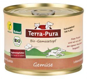 Terra-Pura Bio-Gemüsetopf 180