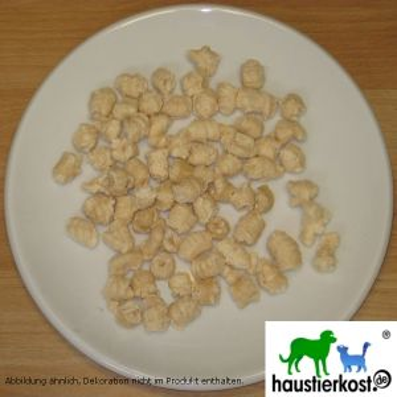 Popcorn mit Leber